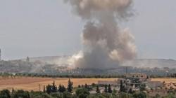 Đại chiến Syria: Nga ra tuyên bố nóng sau vụ Mỹ tấn công Idlib