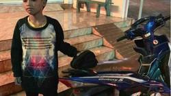 Bé trai 13 tuổi điều khiển xe máy đi lạc hơn 300 km