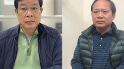Khoản hối lộ 3,2 triệu USD và lời thúc giục từ Phạm Nhật Vũ với hai cựu Bộ trưởng