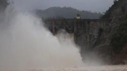 Hà Tĩnh: Thuỷ điện Hố Hô xả lũ, nhiều xã đã ngập càng thêm ngập