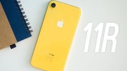 Bất ngờ lộ điểm hiệu năng của iPhone 11R chạy chip A13