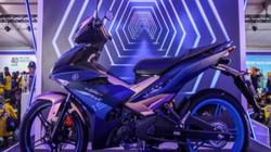 Bảng giá xe máy Yamaha tháng 9/2019: Nhiều xe giảm giá