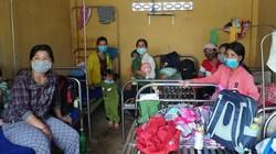 Đắk Lắk: Hàng nghìn người uống thuốc sau ca tử vong do bệnh bạch hầu