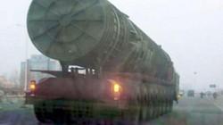 """Siêu tên lửa 80 tấn của TQ sắp xuất hiện, gửi thông điệp """"rắn"""" đến Mỹ?"""
