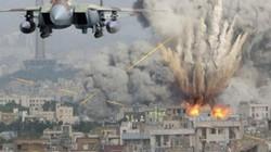 Đồng minh NATO tố Mỹ ném bom giết 700 dân thường Syria