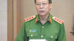Tướng Lê Quý Vương nói về điều tra hối lộ, nhận hối lộ trong vụ AVG
