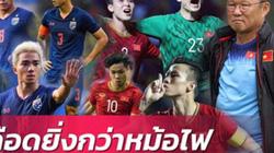 """Báo Thái Lan:  Việt Nam sẽ phải run sợ vì """"Cầu thủ thứ 12"""""""