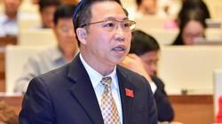 """ĐB Lưu Bình Nhưỡng: DN sợ kiện vì đối diện tham nhũng """"Vô phúc đáo tụng đình"""""""
