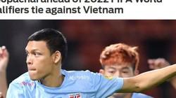 Báo châu Á: Thật khó tin Supachai có thể chọc thủng lưới Việt Nam