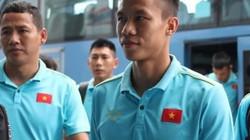 Nơi ăn, chốn ở của tuyển Việt Nam chờ gặp Thái Lan