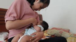 Góp sữa nuôi bé 1 tháng tuổi mất mẹ sau thảm án anh truy sát gia đình em trai