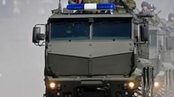 Tin quân sự: Nga chế bảo bối để bảo vệ đoàn xe chở vũ khí hạt nhân