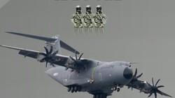 """Infographic: """"Lực sĩ bay hiện đại nhất châu Âu"""" đã về biên chế tại Đông Nam Á"""