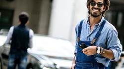5 kiểu quần dìm phong cách quý ông
