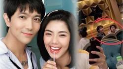 Trương Quỳnh Anh vừa dọn ra ở riêng, Tim lại tiếp tục lộ ảnh hẹn hò tình mới