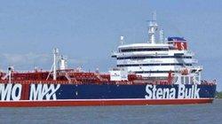Động thái bất ngờ của Iran với thủy thủ trên tàu chở dầu Anh bị bắt giữ