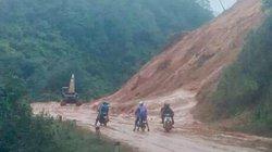 Kon Tum: 100% trường học tại huyện nghèo hoãn khai giảng