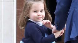 Tiểu công chúa Anh sẽ đến trường mà không dùng tên thật
