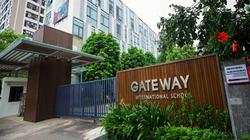 """Cấp mác """"Quốc tế"""" cho trường Gateway, quận Cầu Giấy đã lừa dư luận?"""
