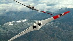 Quốc gia nào tạo ra máy bay tàng hình đầu tiên trên thế giới?