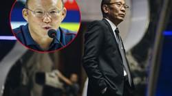 MC Lại Văn Sâm nhắn nhủ HLV Park Hang-seo, dự đoán ĐT Việt Nam thắng Thái Lan