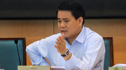 Chủ tịch Hà Nội chính thức lên tiếng về sự cố cháy ở Cty Rạng Đông
