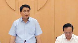 Chủ tịch Hà Nội: Nguyên nhân vụ cháy Rạng Đông không do phá hoại