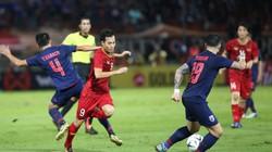 """ĐT Thái Lan vs ĐT Việt Nam (0-0): """"Người hùng"""" Văn Lâm"""