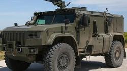 Tin quân sự: Ô tô bọc thép chở tên lửa hạt nhân có 1-0-2 Nga mới trình làng