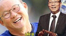 MC Lại Văn Sâm nhắn lời riêng tới HLV Park trước trận Việt Nam- Thái Lan
