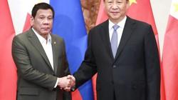 Trung Quốc muốn Philippines mạnh tay dẹp cờ bạc, Duterte nói không