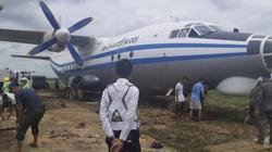 """Sân bay lớn nhất Myanmar đóng cửa vì máy bay quân sự TQ sản xuất gây """"náo loạn"""""""