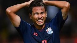 """""""Trọng tài Qatar bắt chưa tốt, cầu thủ Thái Lan xứng đáng nhận thẻ đỏ"""""""