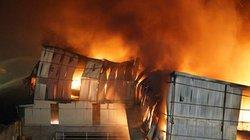 Sau vụ cháy NM Rạng Đông: Bất an nhà máy, kho xưởng giữa khu dân cư