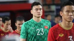 """CLIP: Đặng Văn Lâm """"xuất thần"""", cứu thua cho ĐT Việt Nam ở phút 90+4"""