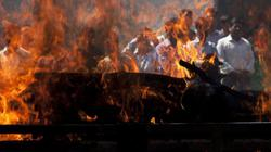 Một sinh viên biến mất ở Pháp nghi vô tình bị đốt cùng rác