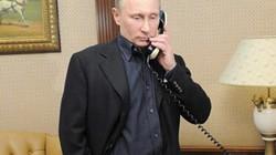 Putin từng cảnh báo Bush về tấn công khủng bố trước thảm kịch 11/9