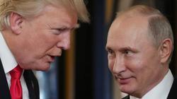 """Ông Putin đề xuất gây """"choáng"""" với Mỹ về việc bán loại vũ khí Mỹ chưa có"""