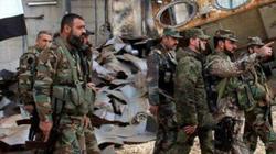 Chảo lửa Idlib: Đụng độ ác liệt, phiến quân sát hại 38 đặc nhiệm Hổ Syria