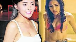 4 mỹ nữ cùng si mê 'Trương Vô Kỵ 2019': Người xinh đẹp thuần khiết, kẻ sexy táo bạo