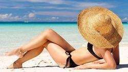 Cần chú ý những gì khi tắm nắng, nhuộm da để không gây tổn hại?