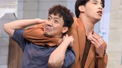Nam người mẫu gây sốc khi leo vào nhà 'hành hung', 'sàm sỡ' Trấn Thành