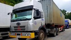 Lạng Sơn: Ngang nhiên vận chuyển 15 tấn pháo bằng xe container
