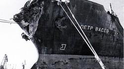 """Thảm kịch tàu """"Titanic"""" Liên Xô chìm đắm tang thương dưới đáy biển"""