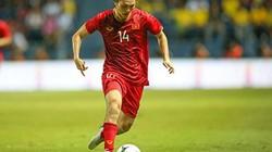"""""""Ronaldinho Việt Nam"""" khiến HLV Park Hang-seo """"mát lòng, mát dạ"""""""