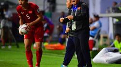 HLV Park Hang-seo nói gì trước màn chạm trán với HLV Guus Hiddink?