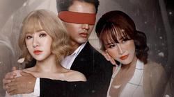 """""""Hot girl cover"""" Yến Tatoo kết hợp cùng Quân A.P làm điều bất ngờ"""