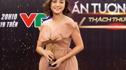 """""""Trắng tay"""" tại VTV Awards 2019, Thu Quỳnh nói gì về chiến thắng của Bảo Thanh?"""