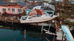 Sự tàn khốc của siêu bão Dorian: Số người thiệt mạng có thể lên tới cả ngàn