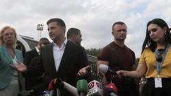 Zelensky úp mở kế hoạch đòi lại từng tấc đất từ Nga